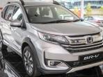 Makin Murah, Cek Harga Mobil LSUV Honda BRV Bekas Unit Tahun Muda