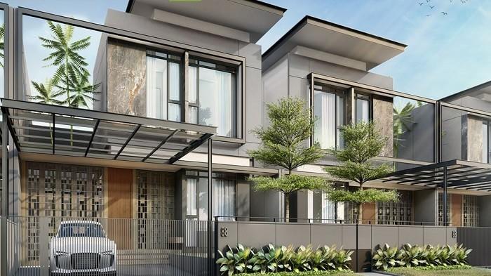 Melihat Konsep Hunian Ideal di Era New Normal, Ini Rumah Pilihannya di Wilayah Bandung
