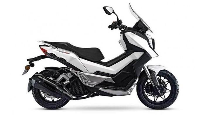 Wmoto Xtreme 150i
