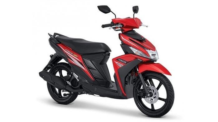 YIMM | Yamaha Mio Z lebih murah dari Honda BeAT