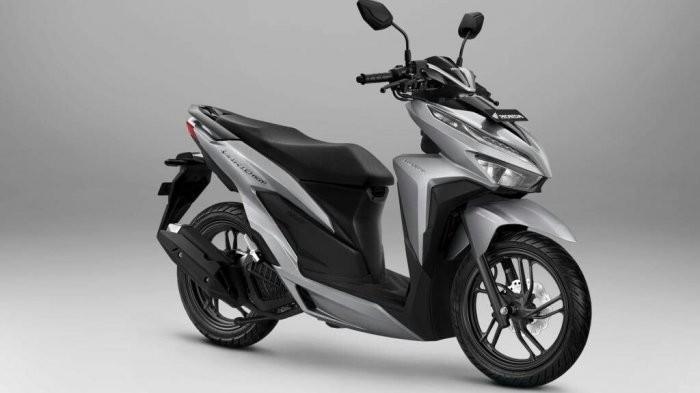 Cek Harga 3 Rekomendasi Motor Matic Honda Vario 125 Bekas