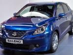 Cek Harga Mobil Bekas Suzuki New Baleno Produksi 2017 Plat B di Bulan Agustus 2021