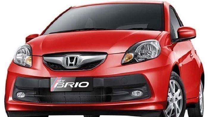 Cek Harga Honda Brio Bekas Tahun 2018 di Jakarta, Dibanderol Rp 100 Jutaan