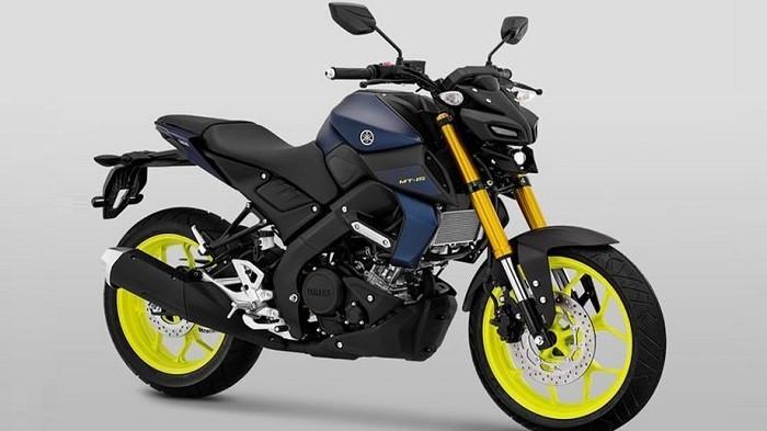 Cek Harga Motor Bekas Yamaha MT-15, Bisa Dicicil Mulai 1 Jutaan