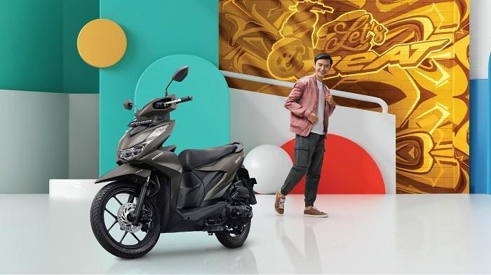 Cek Harga Motor Matic Honda All Varian di Awal Agustus 2021 Tidak Mengalami Kenaikan