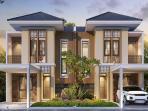Cek Harga Rumah Mewah di Kawarang yang Mengusung Green Concept, Dijual Mulai 1.8 Miliar