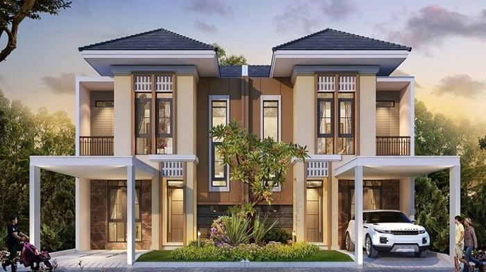 Cek Harga Rumah Mewah di Karawang yang Mengusung Green Concept, Dijual Mulai 1.8 Miliar