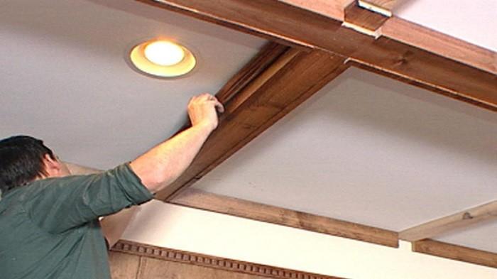 Tips dan Trik Mudah Membasmi Rayap di Plafon Rumah